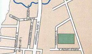 Campo di calcetto (cartina)